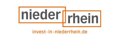 Standort Niederrhein GmbH (Logo)