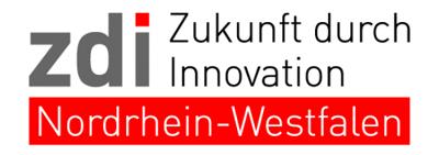 zdi-Netzwerk Kreis Viersen (Logo)