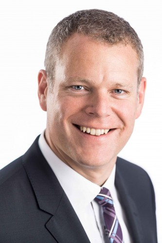 Dr. Andreas Coenen, Landrat (Foto)