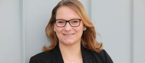Anke Erhardt (WFG)