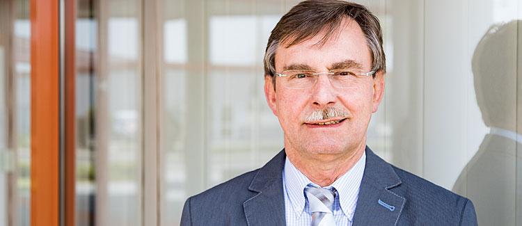 Karlheinz Pohl (WFG)