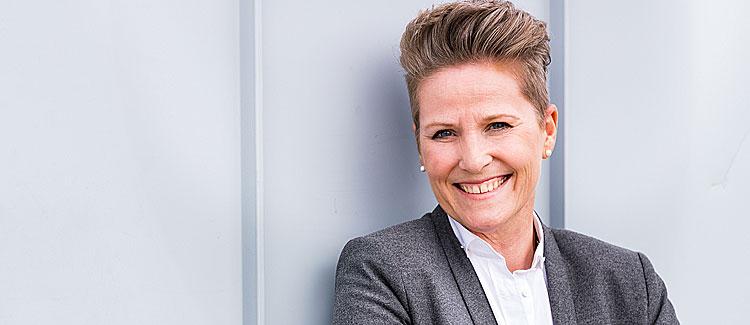 Monika Lange (WFG)