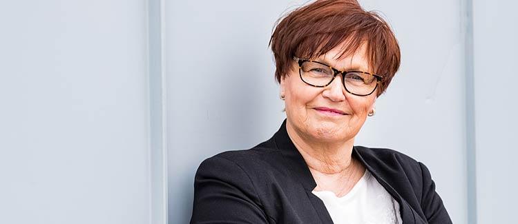 Sabine Mirwa (WFG)