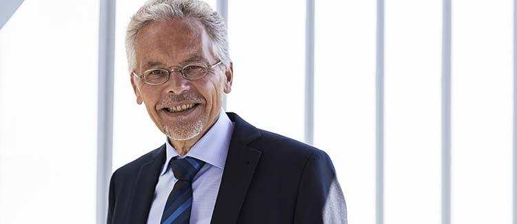Volker Rübo (WFG)