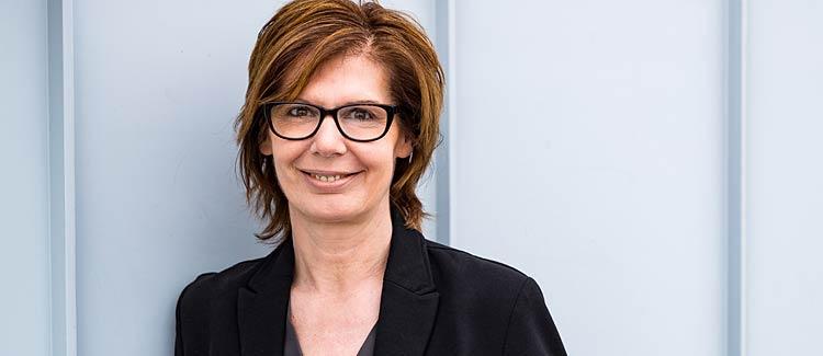Martina Baumgärtner (WFG)