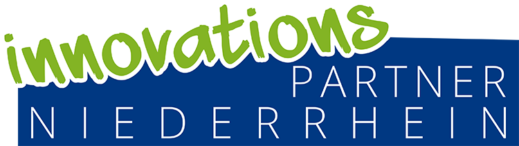 Innovationspartner Niederrhein (Logo)