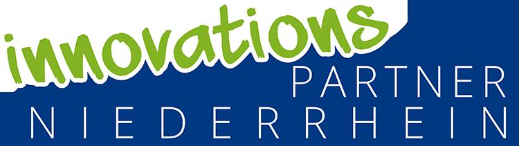 Innovationspartner Niederrhein (Logo)