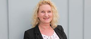 Birgit Decher (WFG)