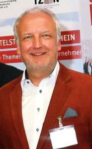 Prof. Thomas Merz